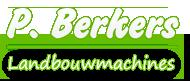 Logo Berkers Landbouwmachines